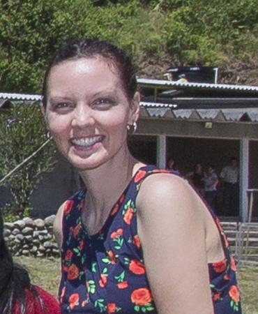 Marina Hoffman
